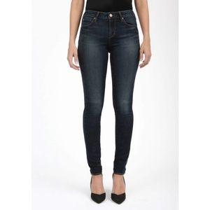 Articles of Society Mid Rise Mya Skinny Jean Jean